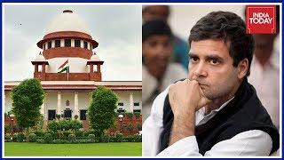 SC Rejects Congress's Plea To Cross-Check Gujarat EVM Votes