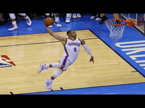 Top 10 Dunks of the Nba