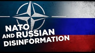What should NATO do about Russian disinformation?