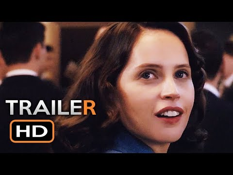 Xxx Mp4 ON THE BASIS OF SEX Official Trailer 2018 Armie Hammer Felicity Jones Drama Movie HD 3gp Sex