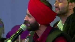 Kanwar Grewal Sufi Song | Jai Jai Gulam Shah Ji Da Panjvaan URS- Salana URS (Sai Laadi Shah Ji)