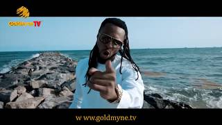 Flavour Features Blind Liberian Boy on 'Most High' (Nigerian Music & Entertainment)