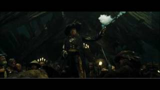 Pirates Of The Caribbean At Worlds End Trailer HD