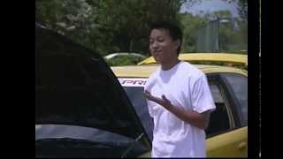Chor Yang and the Yellow Hatch