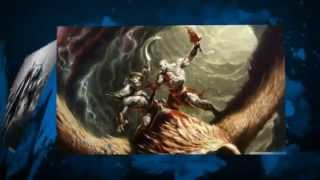 God of War HD Wallpapers Pack Free Download