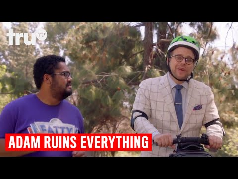 Adam Ruins Everything - The Truth About Calorie Labels | truTV