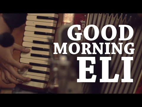 DIRTY GLASS - Good Morning Eli (Official Video - Album Teaser)