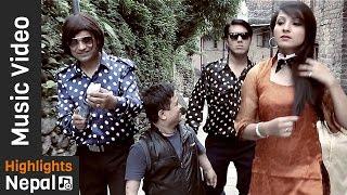 Musu Musu - New Newari Comedy Song 2016/2073 | Rupen Shrestha