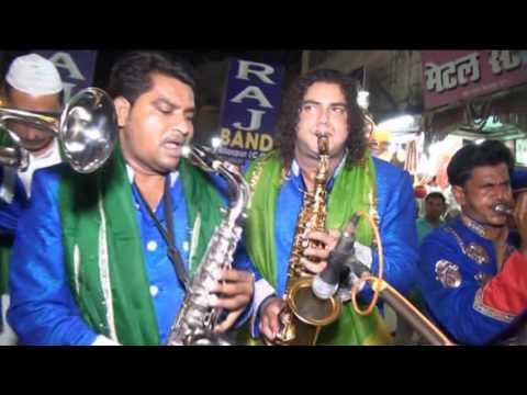 bhar de jholi    (raj band)