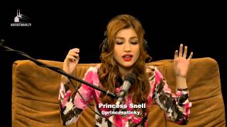 GTWM S02E082 - Princess Snell