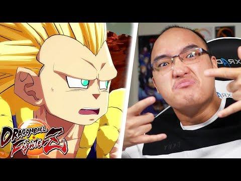 Xxx Mp4 OUF L INSULTE DE GOTENKS GG Dragon Ball Fighterz Mode Histoire 10 3gp Sex