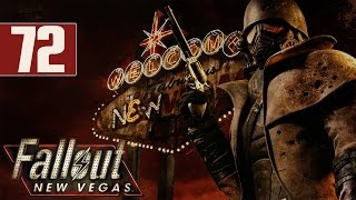 Fallout: New Vegas - Let's Play - Part 72 -