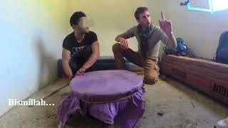 Moroccan Hashish making a Hash Tag