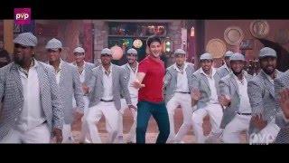 Bala Tripuramani Video Song Teaser   Brahmotsavam Movie  - filmyhut.com