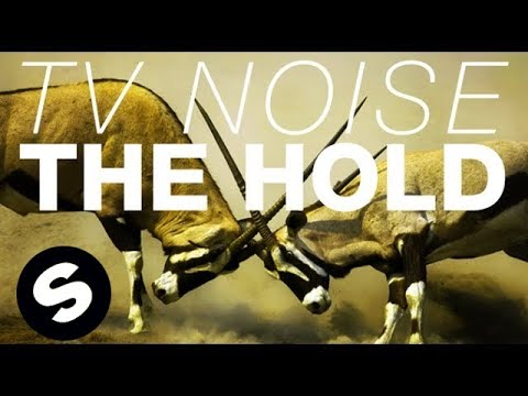 TV Noise - The Hold (Original Mix)