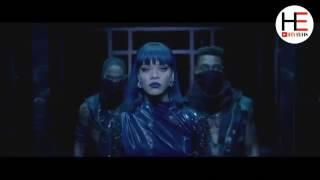Rihhana back it up ft Sia new song 2017