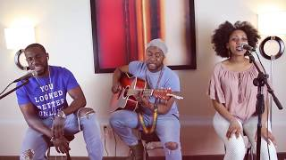 Kanse Cover video by Ejay Michel x Sandjy Baby x Elijah