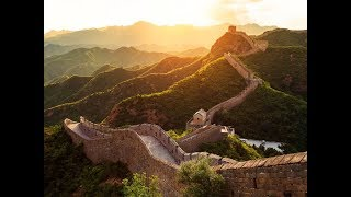 In Search Of History - The Great Wall of China (History Channel Documentary)