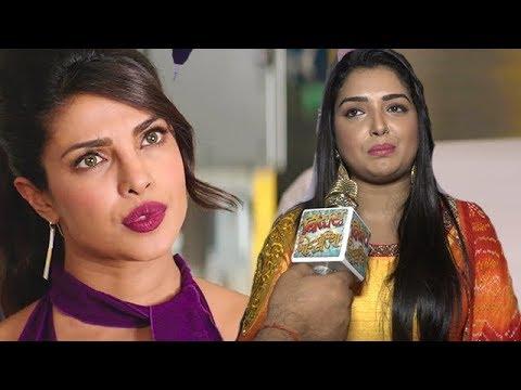 Xxx Mp4 प्रियंका चोपड़ा ने आम्रपाली दुबे को दी ये सलाह Priyanka Chopra S BEST Suggestion To Amarapali 3gp Sex