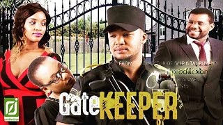 GATE KEEPER Official Trailer (2017) - Rj Company