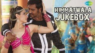 Himmatwala [2013] - Jukebox - Full Songs - Ajay Devgn | Tamannaah