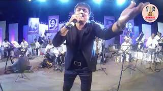 02 Bhanwre Ki Gunjan Hai Mera Dil, Kab Se Sambhaale SJMF 17