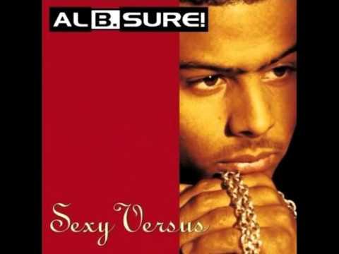 Al B. Sure Right Now