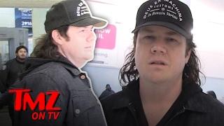 'Walking Dead' Star Josh McDermitt Things Gets Heated at LAX   TMZ TV