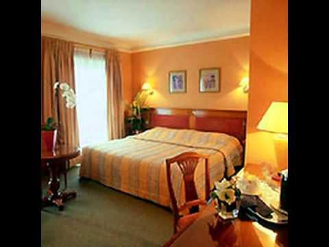 Edouard VII Hotel Paris