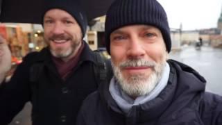 Off to Stockholm / Sweden Travel Vlog #45 / The Way We Saw It