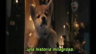 Siempre a tu lado, Hachiko / trailer subtitulado a español / www.conexionsufa.com