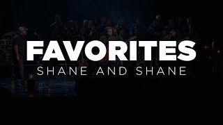 Shane & Shane: Psalms 13