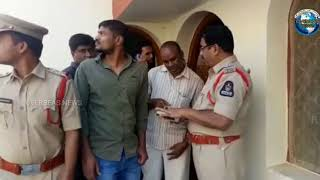 West Zone Police & Task Force Conducted verification of over stayed foreigners Under West Zone limit