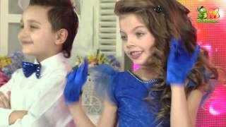 Bianca-Cleopatra Lozovanu & Bogdan Untilov - Dragoste dintâi (Lollipops)
