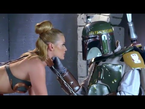 Xxx Mp4 Brazzers Presents Star Wars XXX Parody TEASER TRAILER OFFICIAL 2016 3gp Sex
