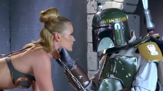 Brazzers Presents: Star Wars XXX Parody  (TEASER TRAILER OFFICIAL 2016)