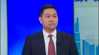 Lei Mei on the detention of Huawei