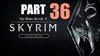 Let's Play Skyrim Special Edition - Jäger und Sammler - Part 36