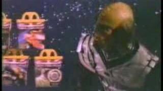 Star Trek - Klingon Happy Meal (1979)