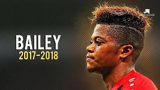 Leon Bailey ´The Wonderkid´ Best Skills/Assists/Goals 2017/18