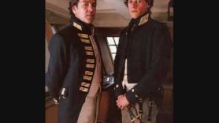 Horatio Hornblower Themes