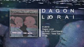 Dagon Lorai - Vase Toje