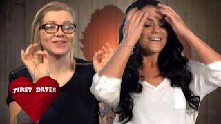 Jodie Goes On A Date With A Webcam Model | First Dates