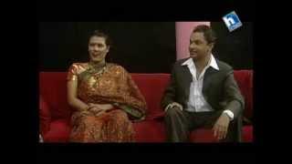 Jeevan Saathi with Pashupati Sharma and Rekha Sharma -Himalaya TV