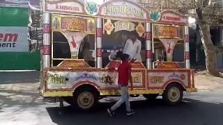 Mahaveer Jayanti Sagar Madhya Pradesh 9.4.17