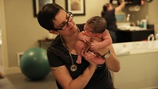 Colby's Arrival::Birth Film::Seattle Birth Videography