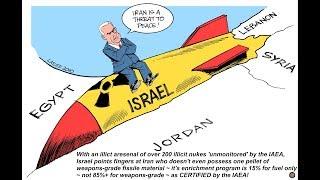 Zer0days AntiChrist Dajjal Zionist Agenda Mahdi Iran Israel USA Saudi Arabia Lebanon Armageddon