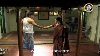 Thirumathi Selvam Episode 157, 17/06/08