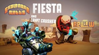 Fiesta Review With Crypt Crusher