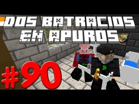 EL DÍA DE LA INMOLACIÓN DOS BATRACIOS EN APUROS EP. 90